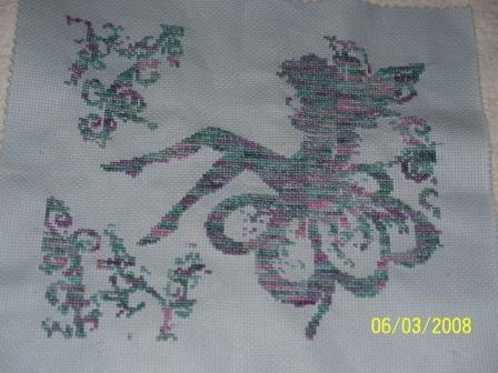 Cross Stitch - Pinterest
